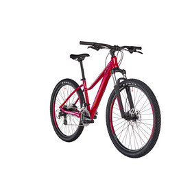 "ORBEA MX ENT 50 MTB Hardtail 27,5"" red"